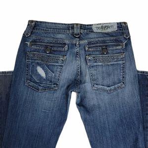 Taverniti So Jeans Skinny Jeans 30
